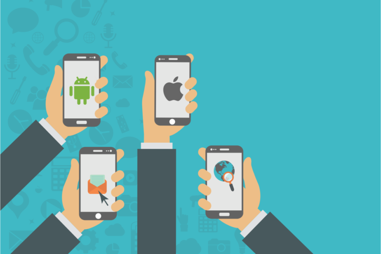 industrial training comapnies in Mohali in Android - iOS