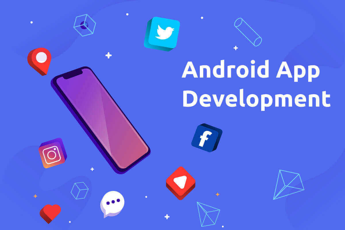 Android App Development Course in Mohali chandigarh