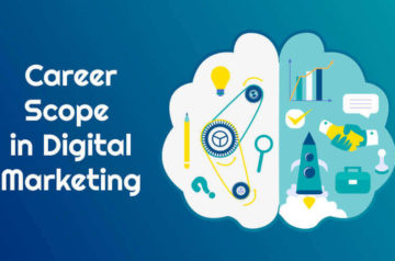 Why Digital Marketing is Good for secure Career Future?
