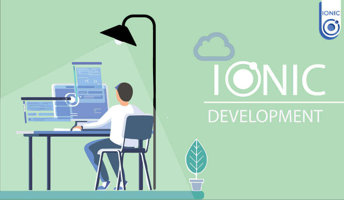 iONIC APP DEVELOPMENT TRAINING IN MOHALI
