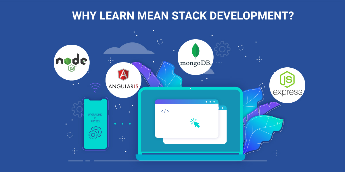 why learn mean stack development