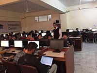 Php industrial training company in Mohali